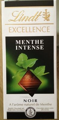 Excellence Mint Intense Dark - Produit - fr