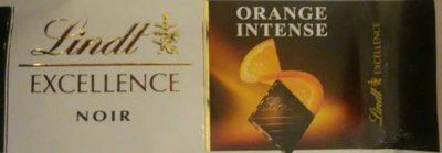 Excellence Noir Orange Intense - Produit - fr