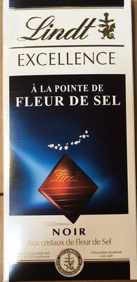 Excellence Dark a Touch of Sea Salt - Produit - fr