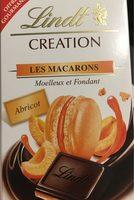 Les macarons - Produit - fr