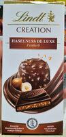 Chocolat rocher noir - Produkt - de