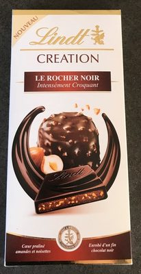 Le rocher noir - Product - fr