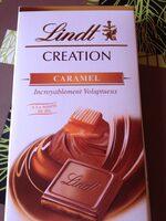Création Caramel à la Pointe de Sel - Product - fr