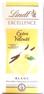 Extra velouté blanc - Product