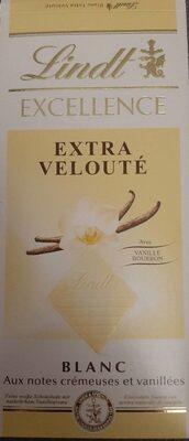 Extra velouté blanc - Produit - fr