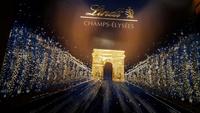 Chocolats Lindt Champs Elysées - Producto - fr
