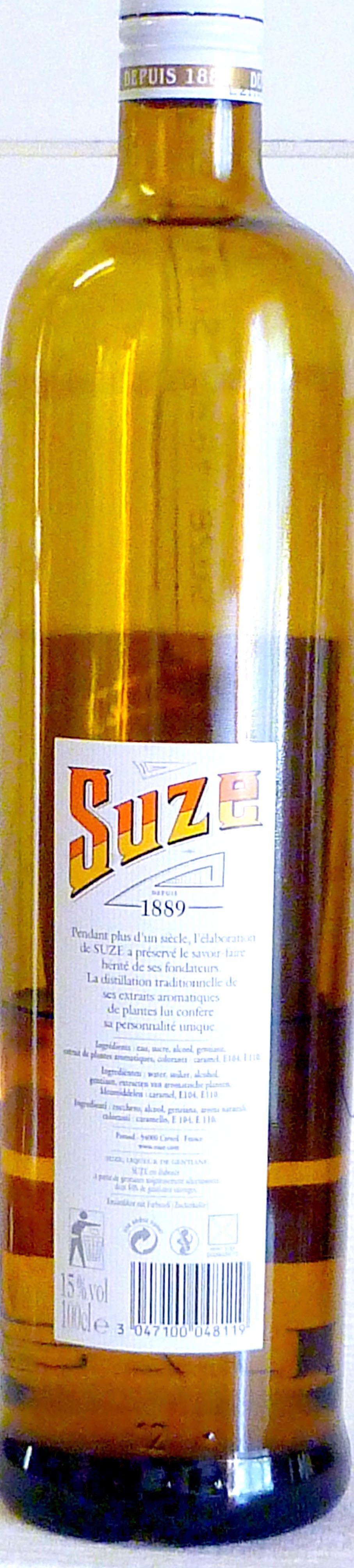 Suze - Product