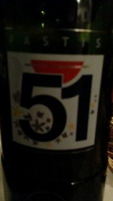 Pastis 51 - Prodotto - fr