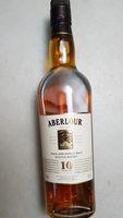 Whisky   Aberlour - Produit