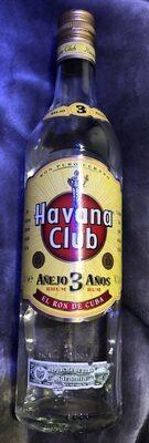 Havana Club RUM - Produit - fr