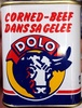 Corned-beef dans sa gelée - Product