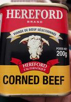Corned Beef - Product