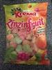 Zinzinfruit - Prodotto