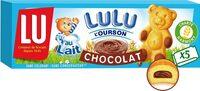 L'Ourson Chocolat - Produit - fr