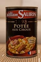 Potée aux choux - Produit
