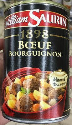 1898 Boeuf Bourguignon - Product - fr