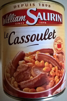 Le Cassoulet - Product - fr