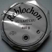 Reblochon AOP Au Lait Cru - Product