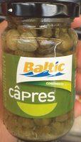 Baltic Capres Verre - Produit - fr