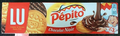 Pépito Chocolat Noir - Product - fr