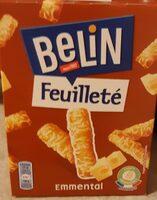 feuilleté - Produit - fr