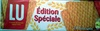 Edition Spéciale LU - Produit