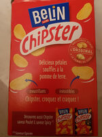 Chipster - Product