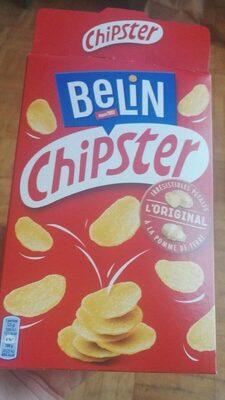 Chipster - Produit