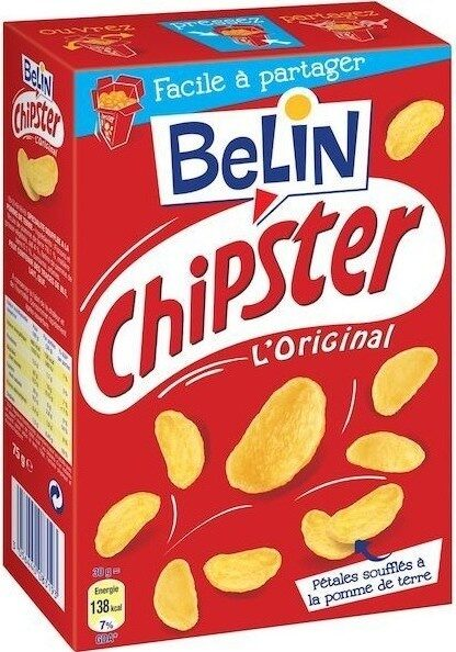 Chipster - Product - fr