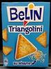 Triangolini au sésame - Product