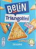 Triangolini Sésame - Prodotto