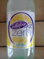 Taillefine Fiz Citron - Product