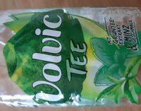 Volvic Grüntee & Minze - Product
