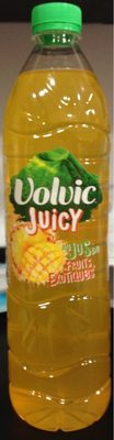 Juicy Fruits Exotiques - Product - fr