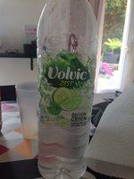 Volvic zest édition green - Product