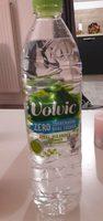 Eau aromatisée à la pomme - Product