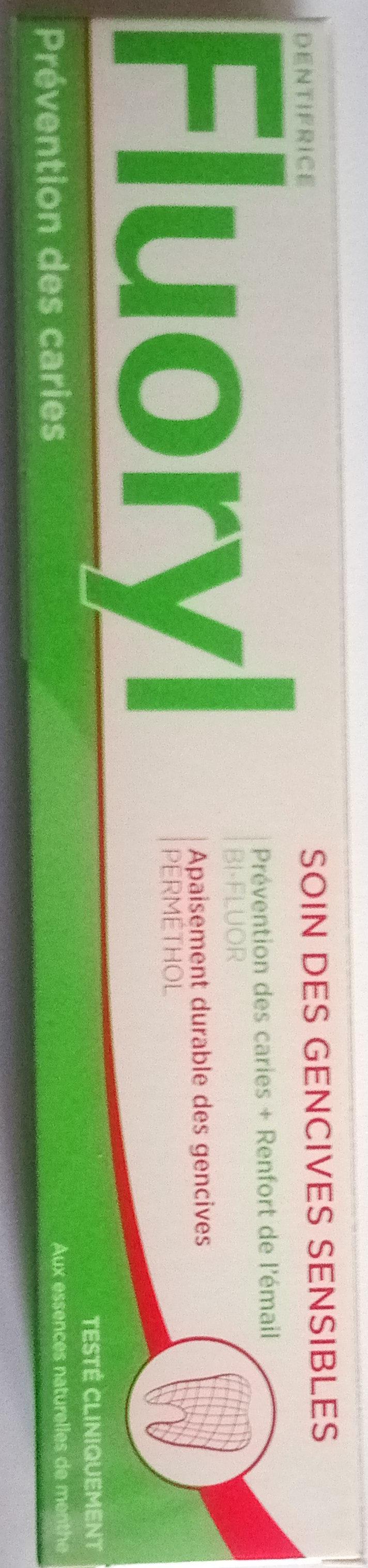 Fluoryl - Product