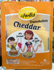 Tranchettes Cheddar - Product