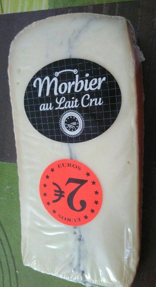 Morbier AOP - Product