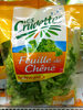 Salade Feuille De Chêne - Product