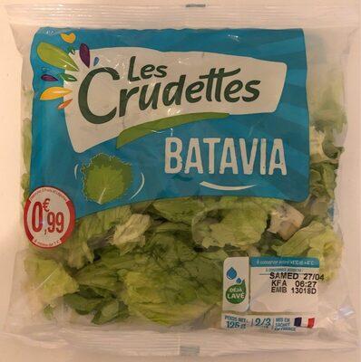 Batavia - Produit - fr