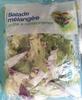 Salade mélangée prête à consommer (3/4 portions) - Produit