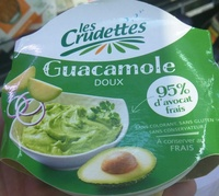 Guacamole Doux - Product
