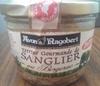 Terrine gourmande de sanglier au Bergerac - Product