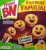 Mini BN Goût chocolat - Product