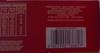 150G BN Gouter Fourre Pocket 4X2 Fraise - Produit