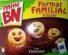 Mini BN goût Chocolat (Format Familial) - Produit