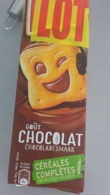 BN goût chocolat - Product