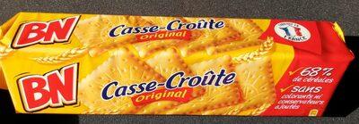 Casse-croûte original - Produit - fr