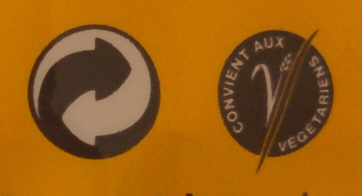Casse-croûte original - Instrucciones de reciclaje y/o información de embalaje - fr